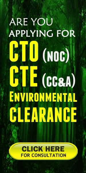 Orissa Pollution Control Board | OSPCB